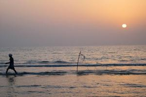 समुद्री ग्रीष्म लहरों का भारत पर दिखेगा ज्यादा असर: रिपोर्ट