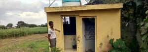 Swachh Bharat Mission: Water shortage drives people in Marathwada to open fields