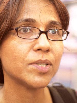 Amita Kanekar