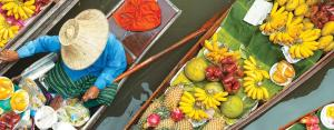Tradition of food migration bypassed