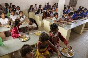 आर्थिक बदलाव के बावजूद भारत में नहीं सुधरी पोषण की स्थिति: रिसर्च