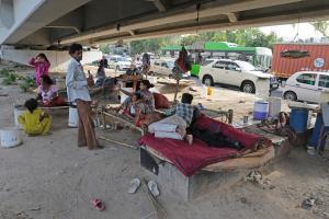 ग्लोबल हंगर इंडेक्स: जलवायु परिवर्तन के कारण करोड़ों लोग रह जाते हैं भूखे, भारत पर भी असर
