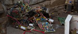 Study identifies 15 e-waste processing hotspots in Delhi operating without safeguards