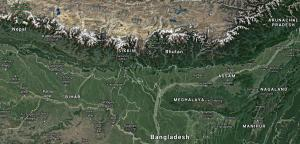 India, Nepal, Bhutan plan trans-border conservation area