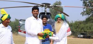JJP emerges kingmaker in Haryana