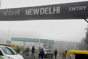 दिवाली पर दिल्ली-एनसीआर में रहें सतर्क, हवा की गुणवत्ता खराब