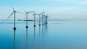 Global offshore wind industry to reach $1 trillion business by 2040: Report