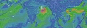 2019 set to be record-breaking cyclone year for India