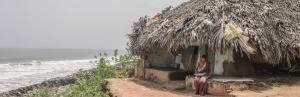 Uppada: On the frontline of the sea's war on the Andhra coast