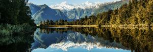 New Zealand unanimously passes climate change law