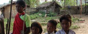 India's tribal village infrastructure in a shambles