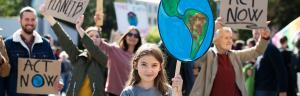 Kids facing effects of climate change are taking their governments to court