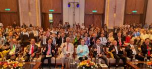 Asian Elephant Specialist Group meet starts in Malaysia