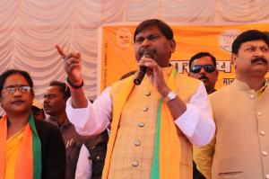 Arjun Munda plans Schedule V states' meet on FRA