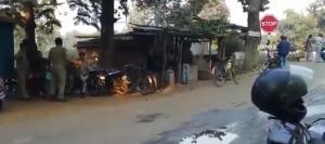 After Talabira, tree-felling attempt in neighbouring Patrapalli village