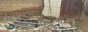 Open defecation in Nigeria: Faecal sludge is country's clicking time bomb