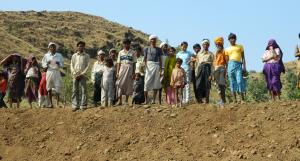 Flawed claims about NREGA implementation