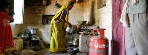 Overcoming India's clean cooking challenge