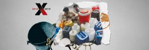Look back at the decade: Water Scarcity