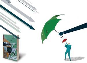 Unhealthy affair: Book review - Make Health in India