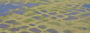 Study shows how Arctic sea ice loss accelerates permafrost thaw