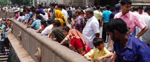 Why the debate over India's population explosion is on the wrong track