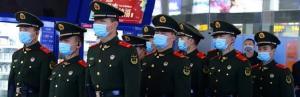 Novel coronavirus outbreak not a pandemic: WHO