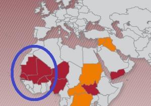 Erratic rain to hit agri, livestock in Mauritania, Senegal