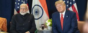 Farmers want Modi to avoid unfair trade deals with Trump