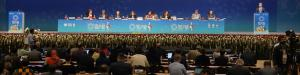 Many parties to UNEP CoP not paying arrears, flags document