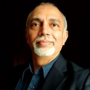 Ravikant Joshi Urban  finance and  management specialist