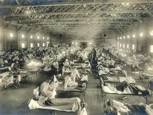 COVID-19: Are we prepared for a pandemic?