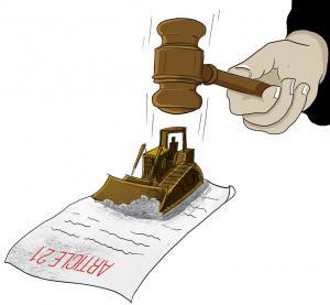 Book review: Green laws matter