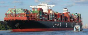 COVID-19: Global trade via shipping badly affected, says UNCTAD