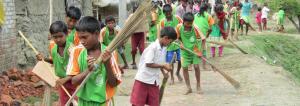 Gram panchayats get more funds for Swachh Bharat activities