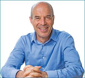 Ian Goldin is an economist and professor of globalisation and development at the University of Oxford.