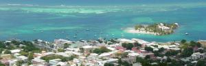 US Virgin Islands bans sunscreens harming coral reefs