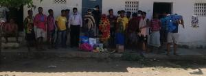 Stranded Odisha workers across India send SOS for food