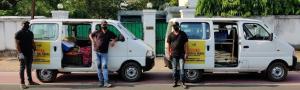 Odisha orders 48-hour shutdown in 3 cities apprehending community spread of COVID-19