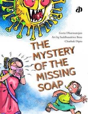 The Mystery Of The Missing Soap