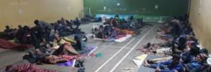 COVID-19: Our government failed us, say Nepalese workers stranded at border