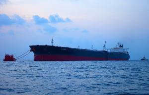 In the deep sea: Those on board are stuck due to COVID-19 lockdowns