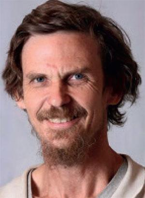Economist-activist Jean Drèze works as a visiting professor at the Ranchi University
