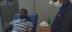 COVID-19: Shortage in Odisha blood banks