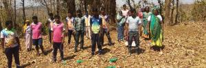 COVID-19: Gujarat forest dept officials allegedly torched huts, fields