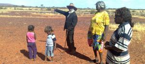Fix housing and you'll reduce risks of coronavirus and other disease in remote Indigenous communities
