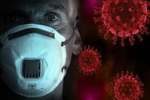 क्या मास्क पहनने से रूक सकता है कोरोनावायरस का संक्रमण?