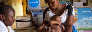 Democratic Republic of Congo, WHO grapple with both Ebola, COVID-19