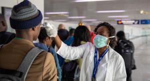 अफ्रीका में कोरोनावायरस से करीब 3 लाख लोगों के मरने की आशंका