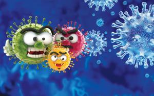 Secret diary of a virus